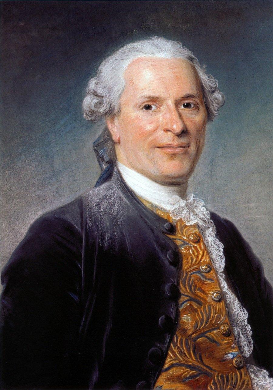 portrait jean monnet